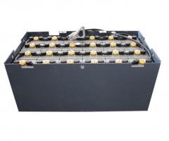 合力3吨交流电动牵引车电池5DB350 合力QYD30S电瓶式牵引车电瓶批发