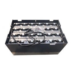 合力蓄电池叉车CPD10-GC/GD专用叉车电瓶4PZS400 电池现货供应