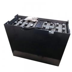 合力电瓶叉车CPD18S-CQ2铅酸蓄电池组5PzS600厂家 48V引电瓶
