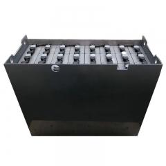 合力叉车四支点系列叉车蓄电池5PzS700 合力平衡重式冷库专用叉车蓄电池组