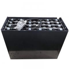 杭州叉车CQD12H前移式叉车电池24-4DB400 杭叉叉车电瓶48V400Ah批发