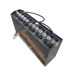 林德叉车1.6吨电动托盘搬运车蓄电池12-D-230 林德LINDE叉车T16电瓶24V230Ah