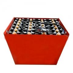 林德叉车R14S电动前移式叉车蓄电池48V/3PZS465 品牌叉车电池直销