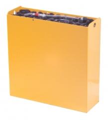 永恒力叉车EFG115三支点电动平衡重叉车蓄电池8PZS920 Jungheinrich叉车24V
