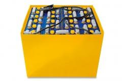 德国永恒力(Jungheinrich)EFG216三轮电动平衡重叉车电瓶24-5PZS575厂家批发