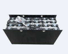 TCM蓄电池VCF320 2吨叉车电池 TCM前移式FRB20-6叉车电瓶48V320Ah