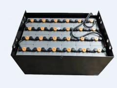 现代叉车HB10E叉车蓄电池8PZB400 电动现代叉车电瓶48V400Ah批发
