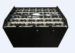 杭叉CPD35J电池4HPzS620 杭州叉车3.5吨叉车电池80V620Ah