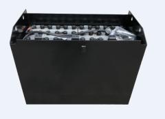 VSIL435杭州叉车牵引蓄电池厂家 48V435ah牵引用铅酸蓄电池品牌批发