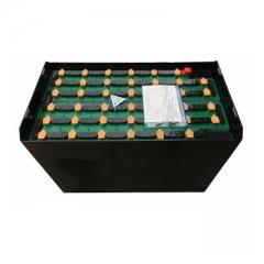 40-5DB500火炬蓄电池 80V500AH叉车电瓶 质保二年