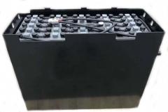 火炬电瓶PZS 2.5吨海斯特叉车J2.50EX蓄电池24-4PZS560 48V560Ah蓄电池