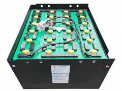 24-11DB715H火炬蓄电池 48v715AH铅酸蓄电池配套龙工电动叉车电池